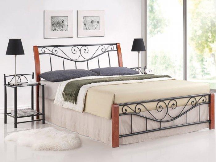 Двуспальная кровать Parma - 160см
