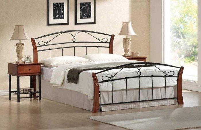 Двуспальная кровать Atlanta - 180см