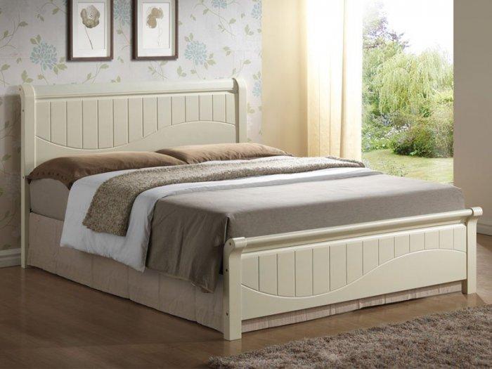 Двуспальная кровать Frankfurt - 160