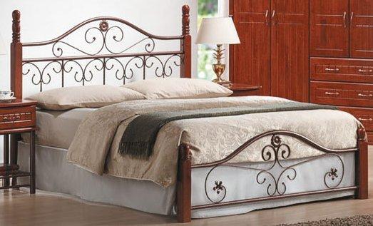 Двуспальная кровать Sophia