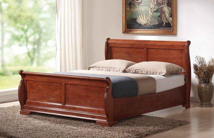 Двуспальная кровать Mediolan