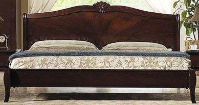 Двуспальная кровать Madera