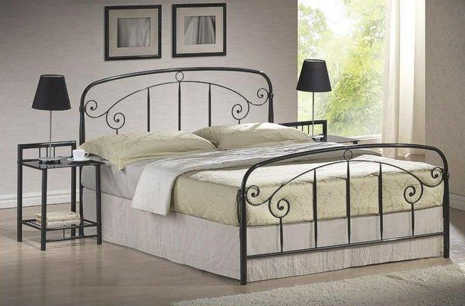 Двуспальная кровать Oslo