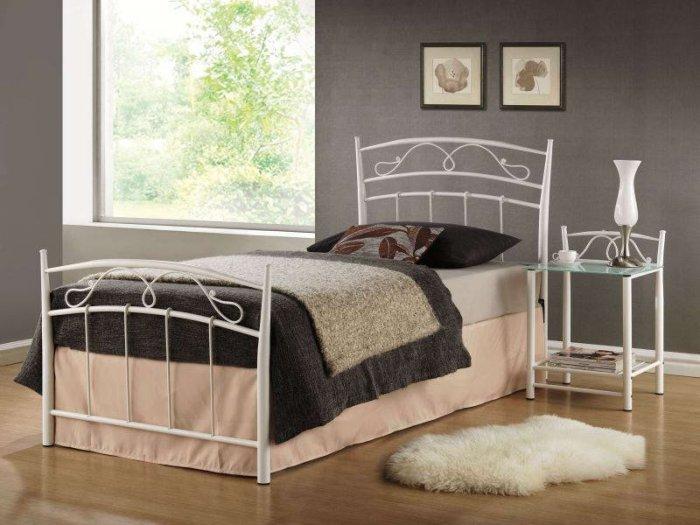 Односпальная кровать Siena - 90см