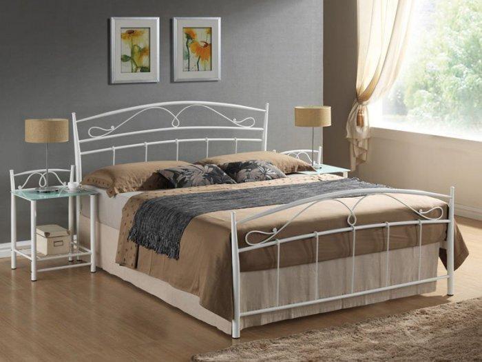 Двуспальная кровать Siena - 160см