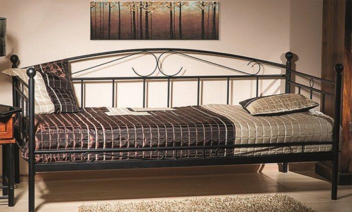 Односпальная кровать -тахта Ankara