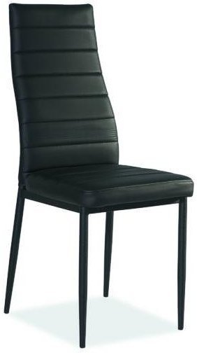 Кресло с металлическим каркасом H-261c