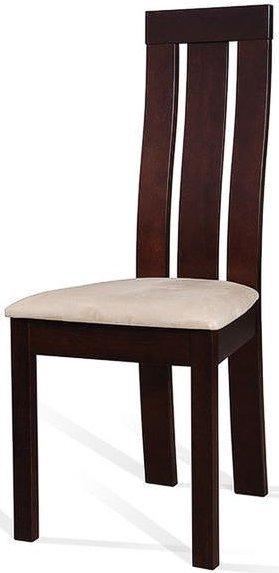 Кухонный деревянный стул C-27