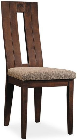 Кухонный деревянный стул C-42