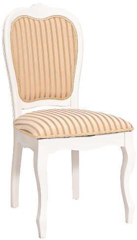 Деревянный стул с мягкой обивкой PR-SC