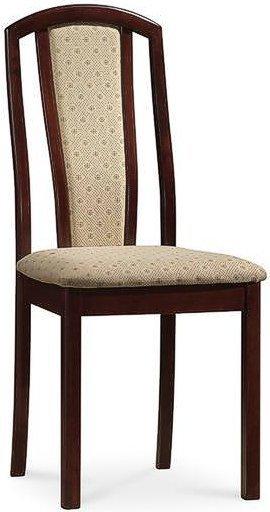 Деревянный стул с мягкой обивкой AV-SC