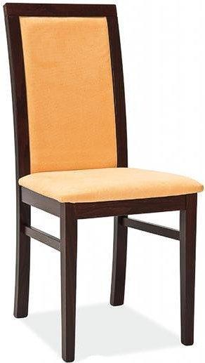 Деревянный стул с мягкой обивкой GL-5