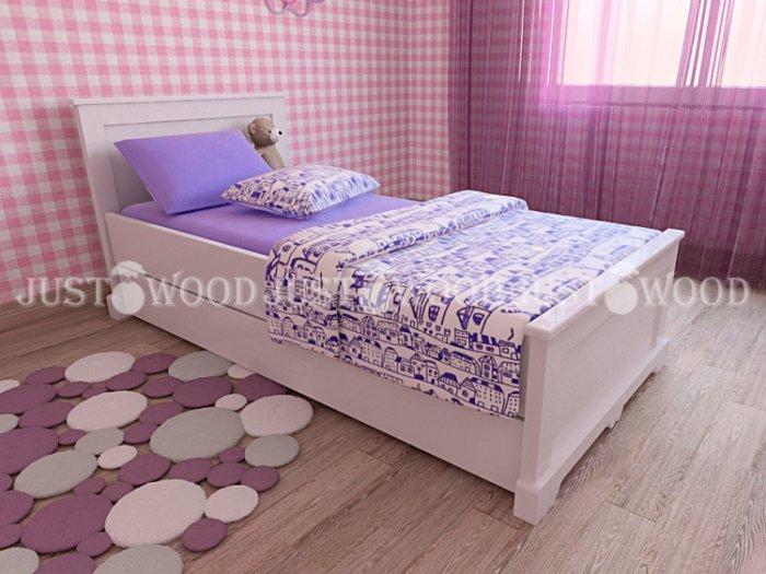 Детская кровать Ариель - 90х190см.