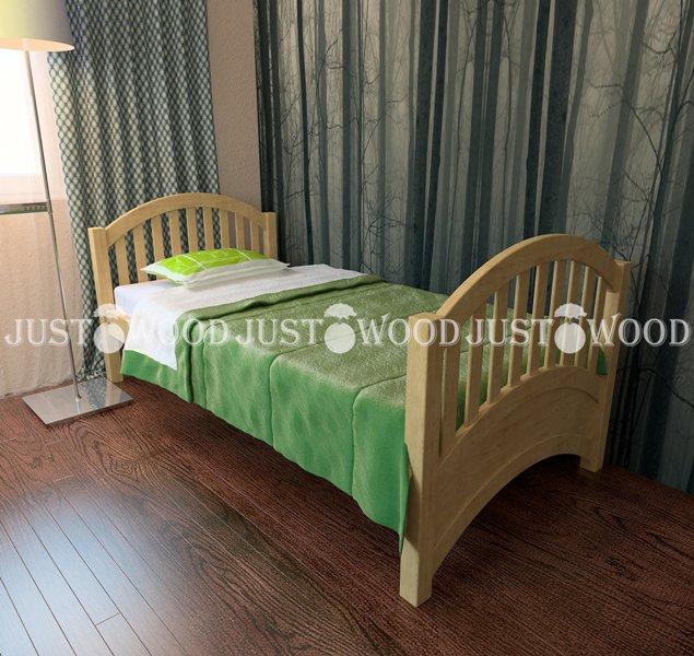 Детская кровать Маркиза - 80х160см