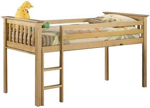 Детская кровать Теремок