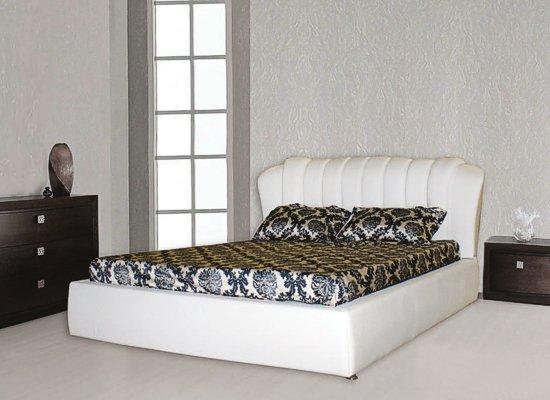 Двуспальная кровать Ирен 160x200
