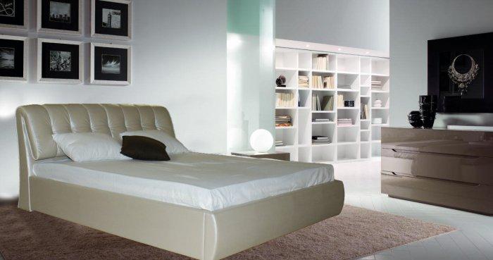 Двуспальная кровать Виктория 180x200