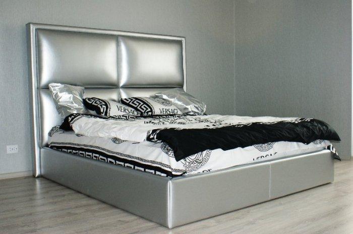 Двуспальная кровать Инесса 160x200