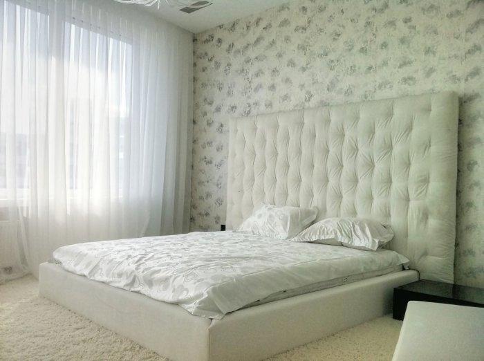 Двуспальная кровать Bonaldo 180x200