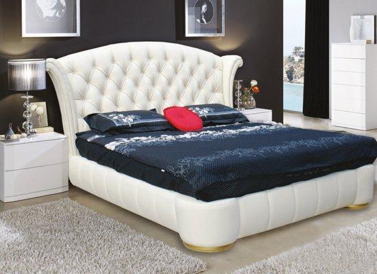 Двуспальная кровать Josephine 180x200
