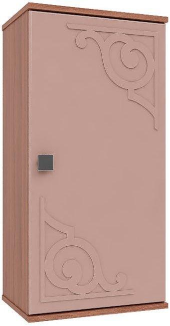 Шкаф навесной АЛ-06 накл. «Амели» Компасс