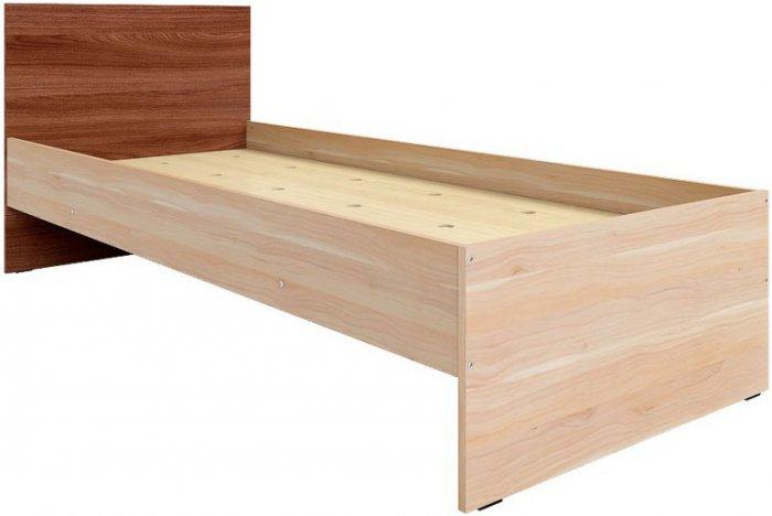 Односпальная кровать ТП-07 «Тинейджер» Компасс