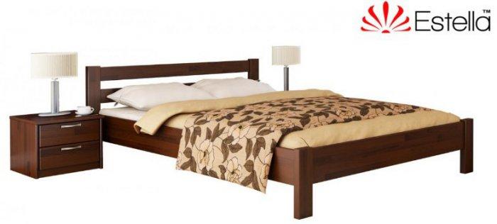 Двуспальная кровать Рената - 180х190-200см