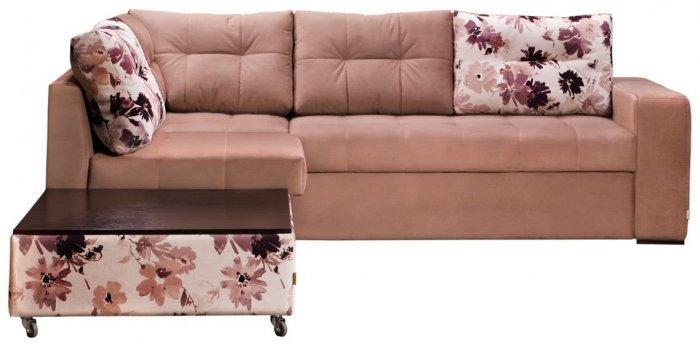 Угловой диван Хилтон-3 М-2