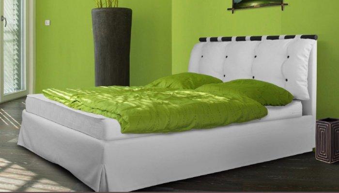 Двуспальная кровать Davidos Дарлинг