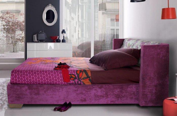 Двуспальная кровать Davidos Плезир