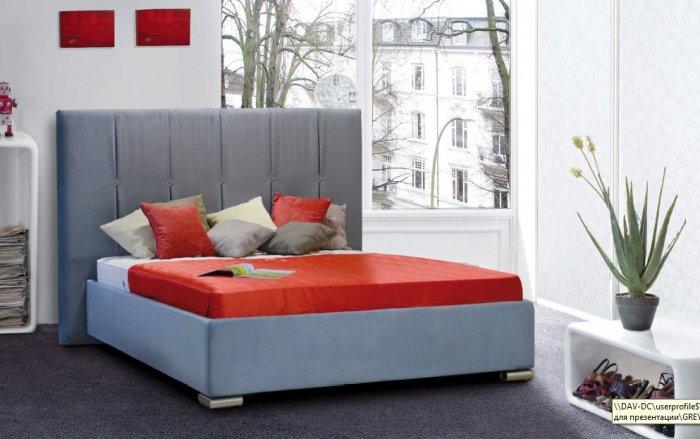 Двуспальная кровать Davidos Галант