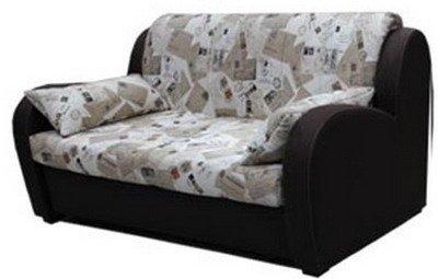 Кресло-кровать Sofyno Волна спальное место 90см