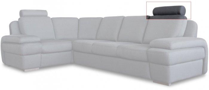Модуль дивана Апполо Подголовник