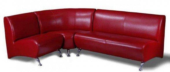 Офисный диван Чикаго комплект