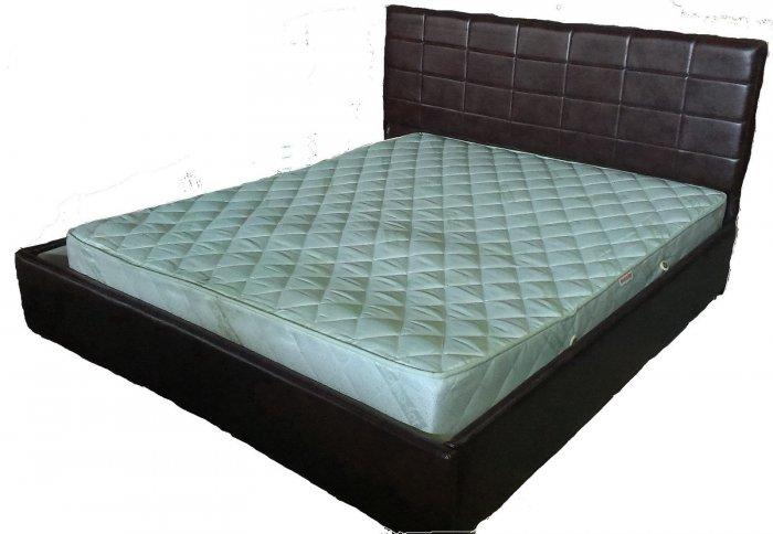 Двуспальная кровать Джулия с подъемным механизмом - 160см