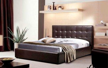 Двуспальная кровать Моника - 160см