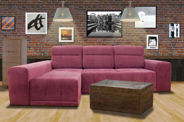 Угловой диван Фалькон М3
