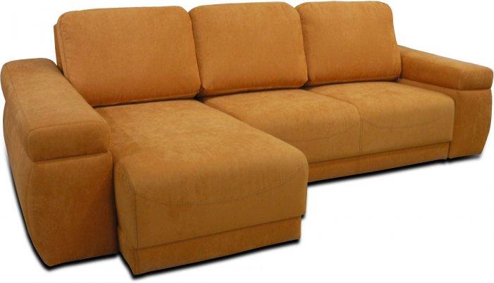 Угловой диван Хаббл