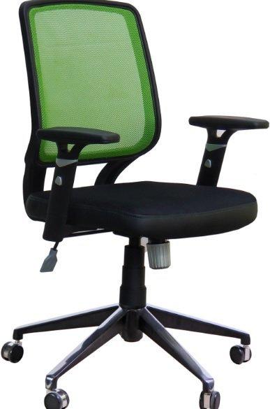 Операторское кресло Онлайн (Алюминий)