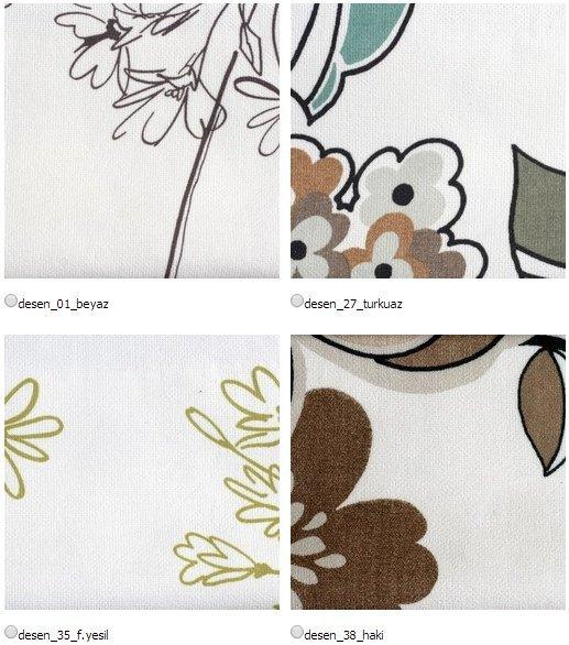 Ткань Фенди десен (Fendi Desen) ширина 140см