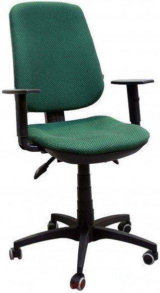 Операторское кресло Регби MF Chrome
