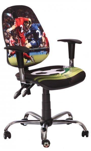 Кресло Футбол Люкс