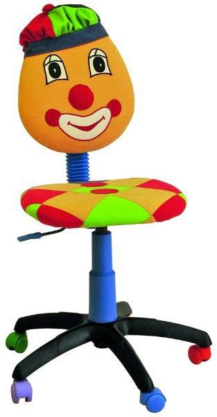 Кресло детское Клоун