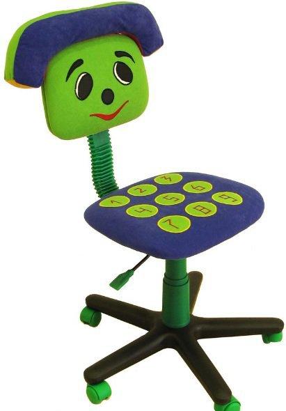 Кресло детское Телефон