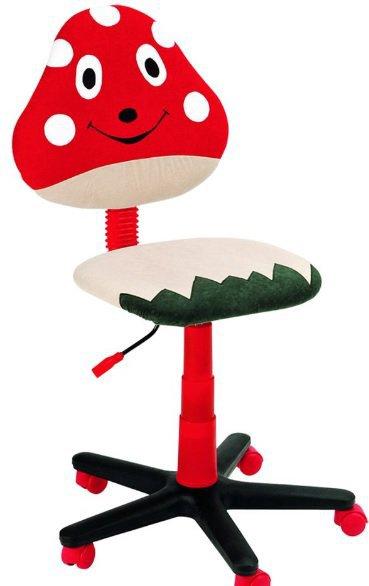 Кресло детское Грибок