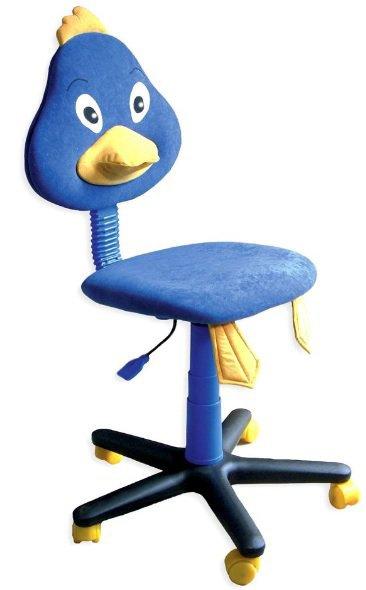 Кресло детское Утенок