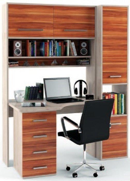 Компьютерный стол Ровесник 1200