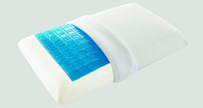Ортопедическая подушка Неолюкс Comfort Gel
