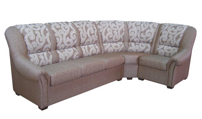 Угловой диван Рома (Roma) 3х1