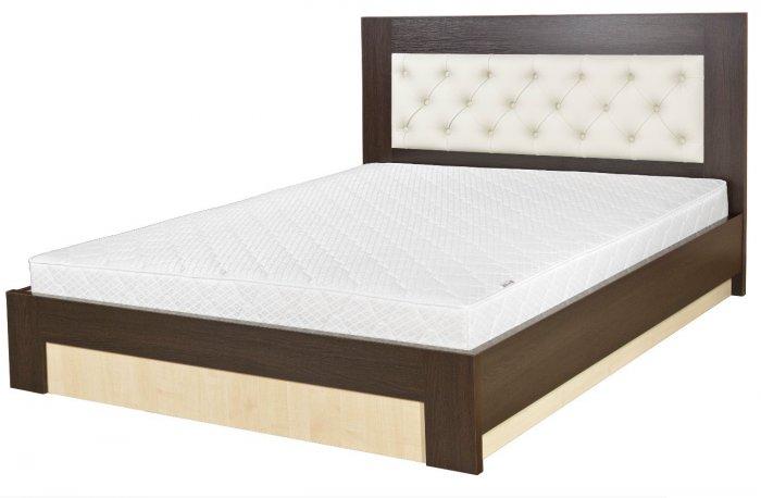 Полуторная кровать София - 140x200см